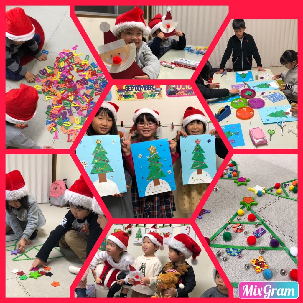 Christmas Lesson!_a0285570_20424701.jpeg