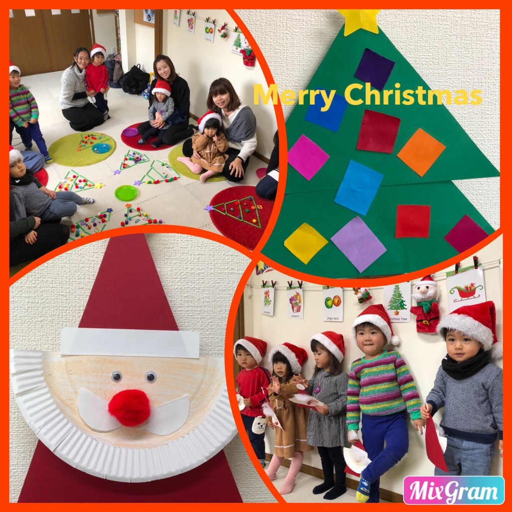 Christmas Lesson!_a0285570_20430755.jpeg