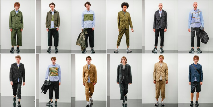 COMME des GARCONS HOMME 2019 S/S COLLECTION - 1.9(WED.) START!!_c0079892_2032119.png