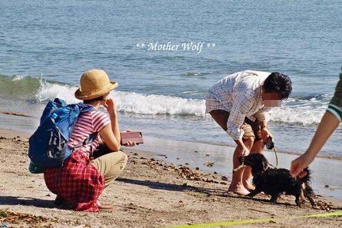 第25回マザーウルフ遠足 鎌倉源氏山レポート_e0191026_17112965.jpg