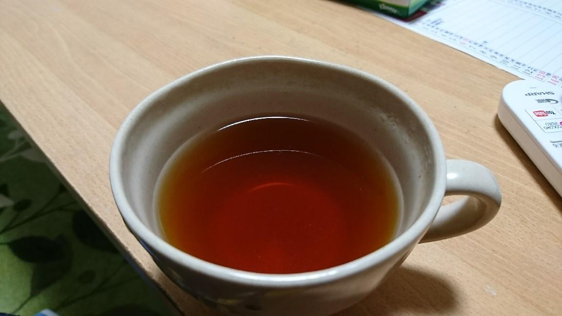 赤ぶどうの紅茶_b0237229_08071167.jpg