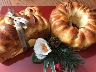 1月のパン ♪_a0260933_14511545.jpg