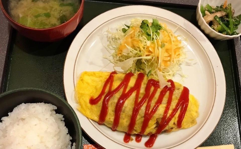 中華食べに来たのに〜_e0158261_05474361.jpeg