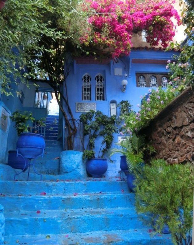 '19,1,4(金)モロッコ旅とシンプルピザが美味しい!_f0060461_06371336.jpg
