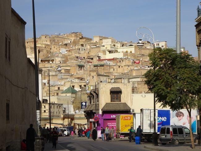 '19,1,4(金)モロッコ旅とシンプルピザが美味しい!_f0060461_06374248.jpg