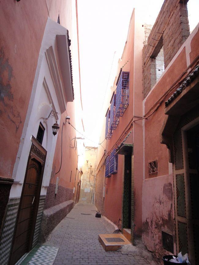 '19,1,4(金)モロッコ旅とシンプルピザが美味しい!_f0060461_06410018.jpg