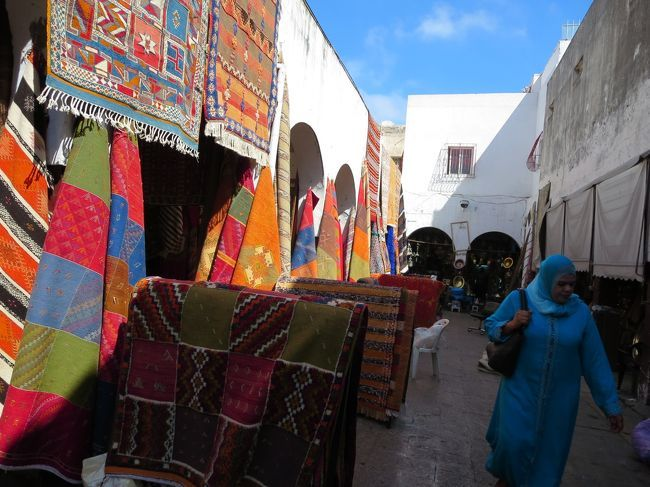 '19,1,4(金)モロッコ旅とシンプルピザが美味しい!_f0060461_06412360.jpg