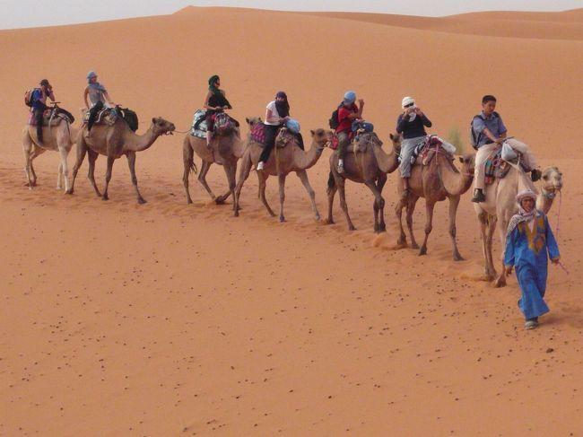 '19,1,4(金)モロッコ旅とシンプルピザが美味しい!_f0060461_06414342.jpg
