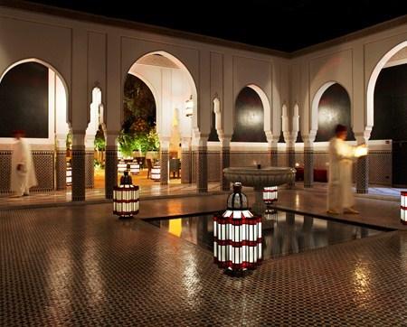 '19,1,4(金)モロッコ旅とシンプルピザが美味しい!_f0060461_06430161.jpg