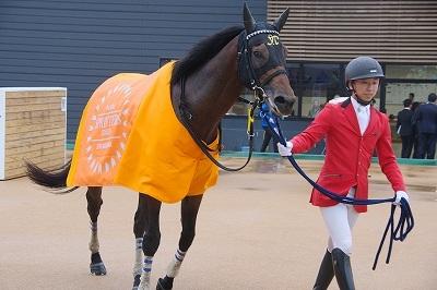 2018年度JRA賞発表、牝馬史上初の満票で年度代表馬はアーモンドアイ_b0015386_22015827.jpg