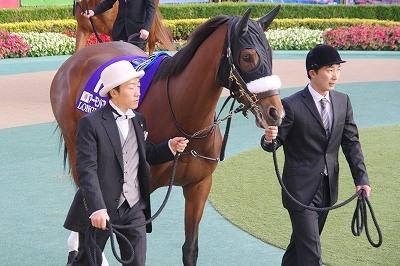 2018年度JRA賞発表、牝馬史上初の満票で年度代表馬はアーモンドアイ_b0015386_22333635.jpg