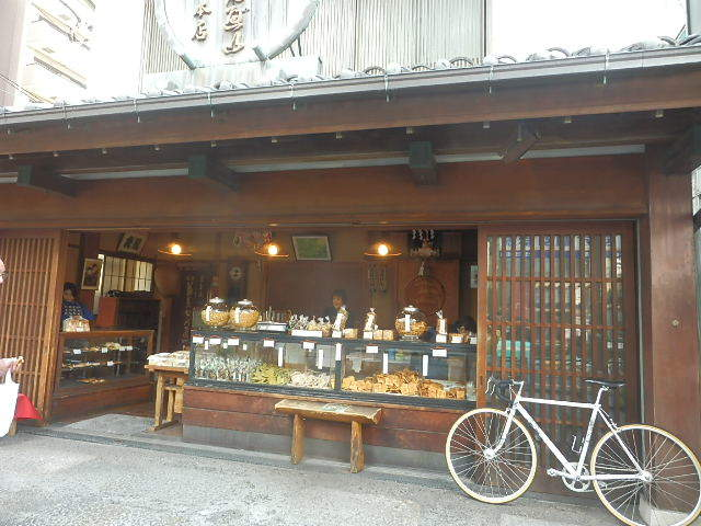 寺の町 谷中_e0378686_15325893.jpg