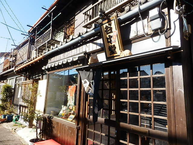 寺の町 谷中_e0378686_16044386.jpg