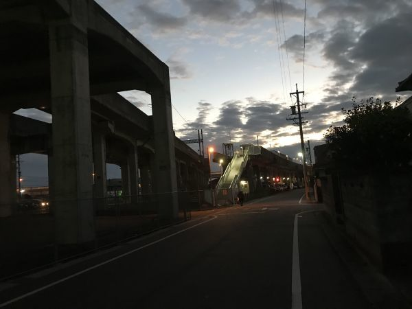 珍奇なり 東海交通事業城北線  「乗り鉄」のみなさまに報告_a0163788_18494649.jpg