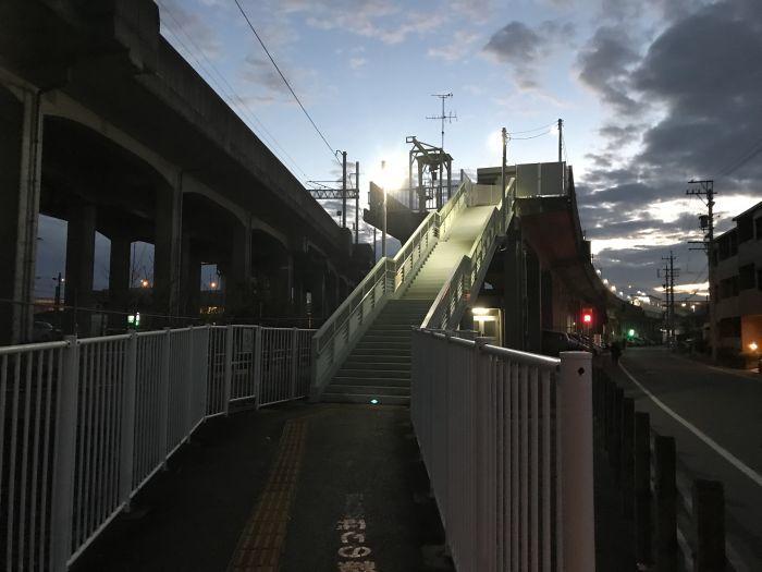 珍奇なり 東海交通事業城北線  「乗り鉄」のみなさまに報告_a0163788_18504209.jpg