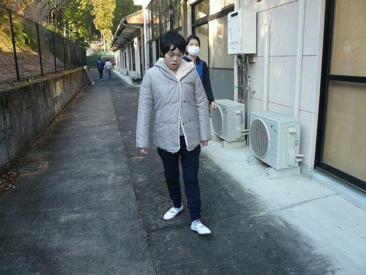 1/8 朝の散歩_a0154110_15050304.jpg