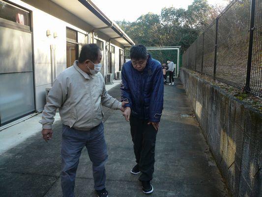 1/8 朝の散歩_a0154110_15051176.jpg
