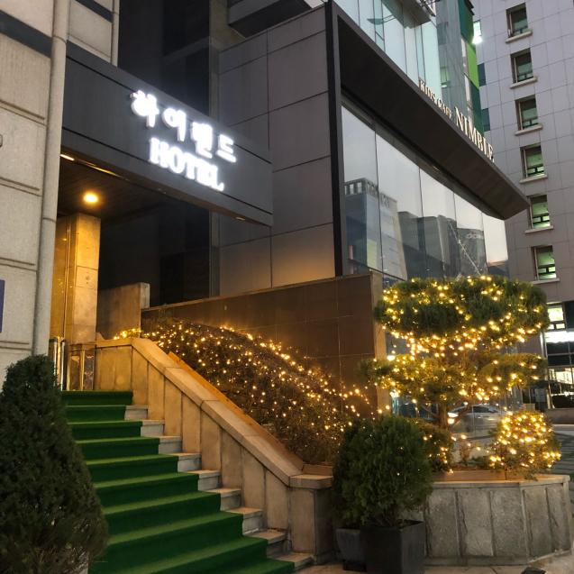 18年12月 ソウル7☆IKKOさんオススメのお店でひとりプデチゲ_d0285416_20171550.jpg
