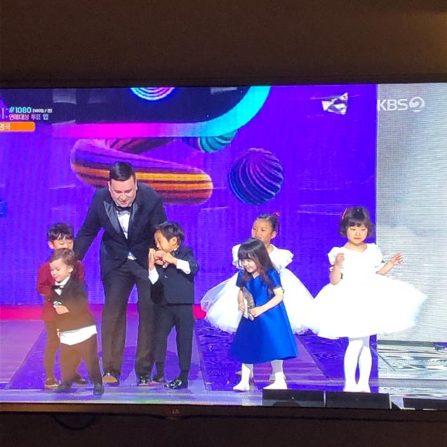 18年12月 ソウル8☆マノン服でやっちまった&KBS芸能大賞のレッドカーペット_d0285416_20224690.jpg
