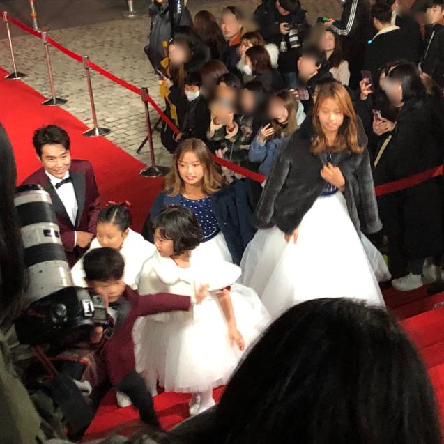 18年12月 ソウル8☆マノン服でやっちまった&KBS芸能大賞のレッドカーペット_d0285416_20315658.jpg