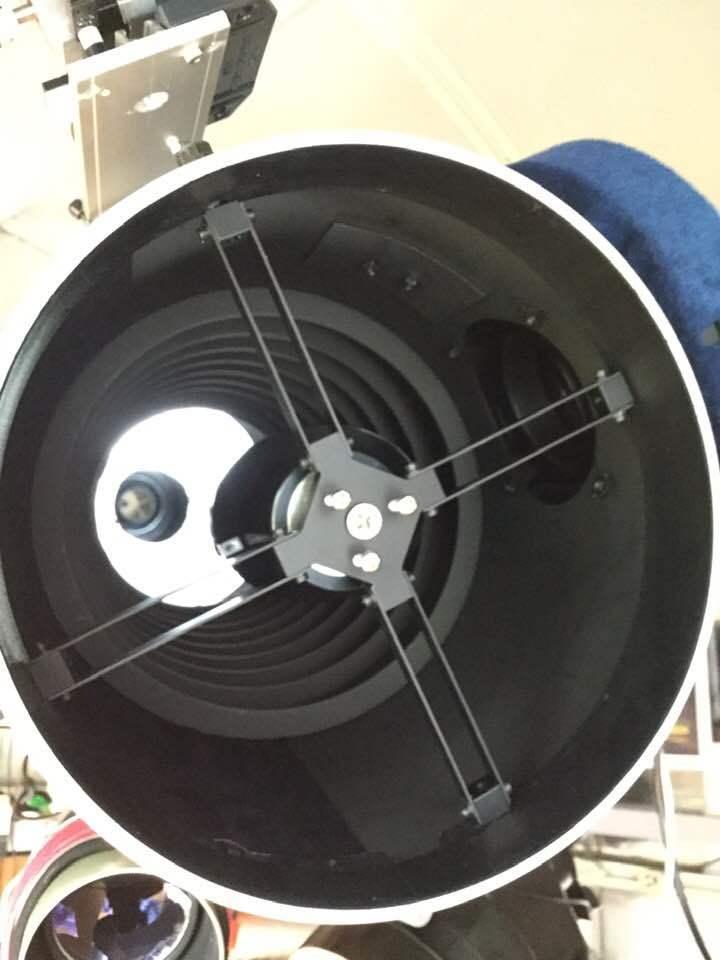 初撮りはリモート天文台です。_c0061727_16355737.jpg
