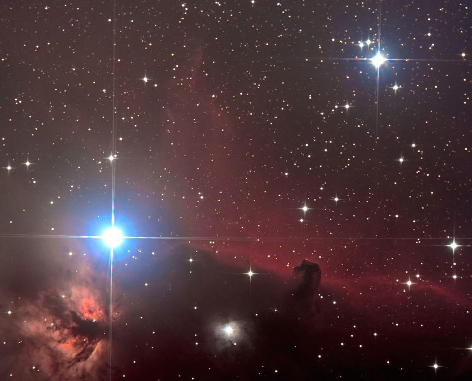 初撮りはリモート天文台です。_c0061727_16381043.jpg