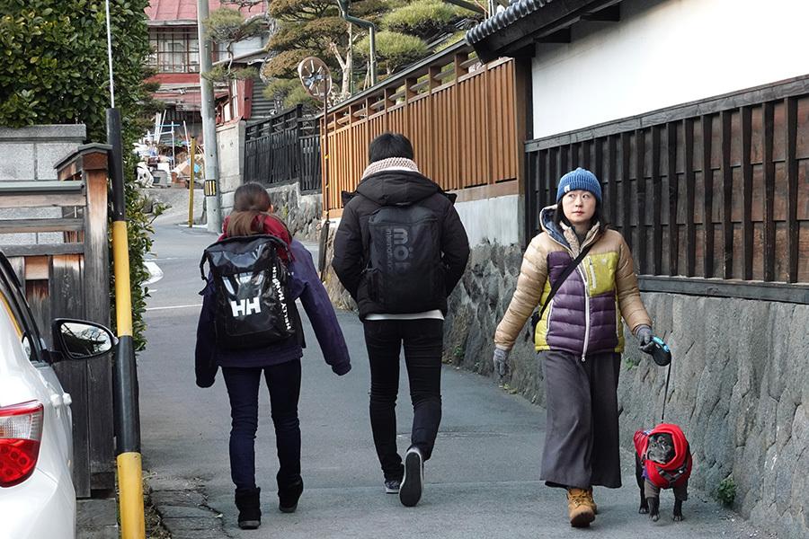 コンデジで街歩き 上諏訪散歩 Sony Cyber-shot DSC-RX100M6_c0035245_04063917.jpg