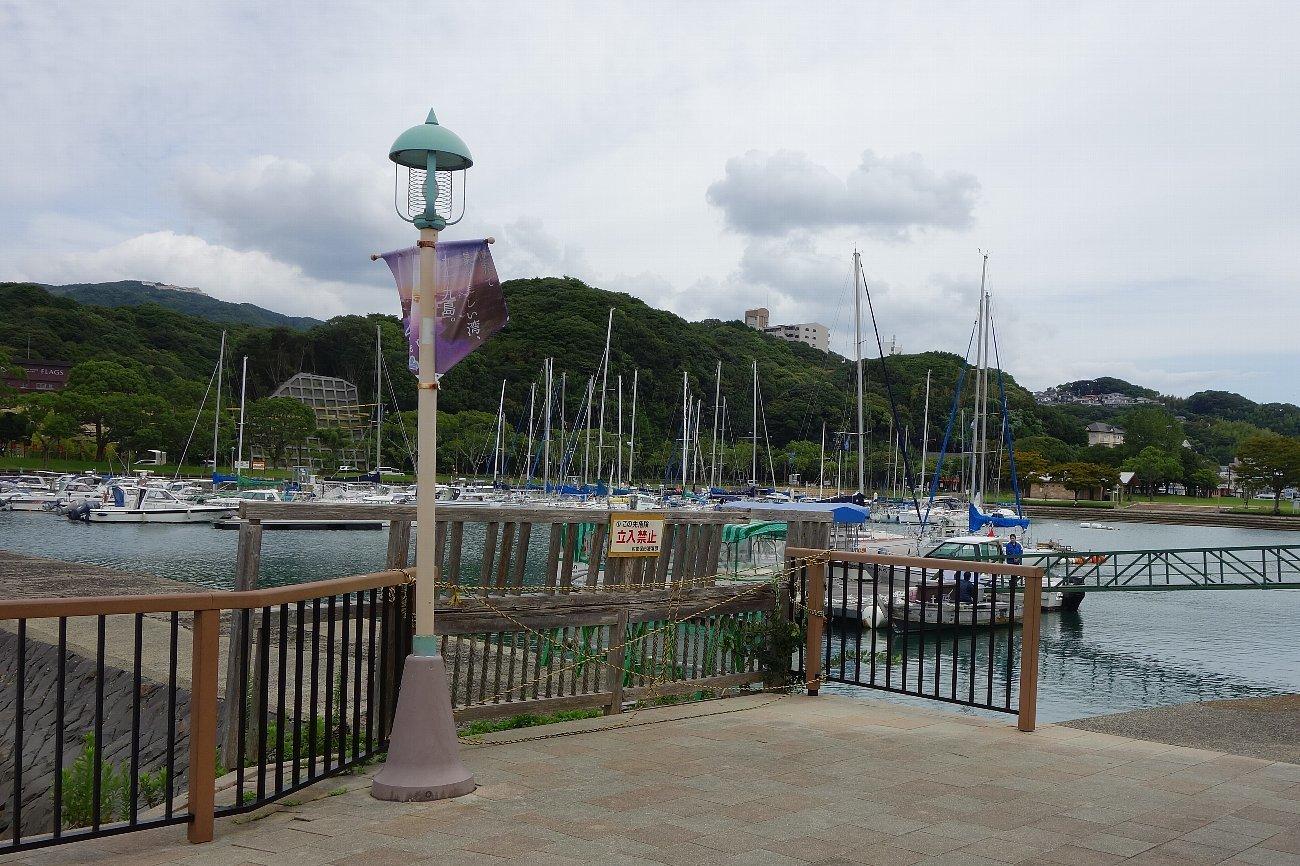 九十九島パールリゾート_c0112559_08045370.jpg