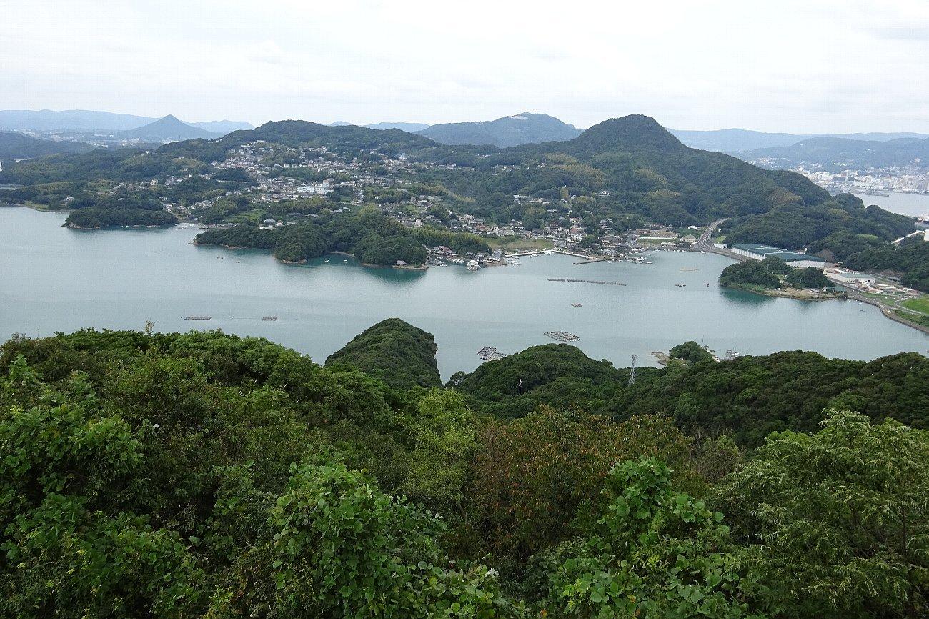 九十九島パールリゾート_c0112559_08160130.jpg