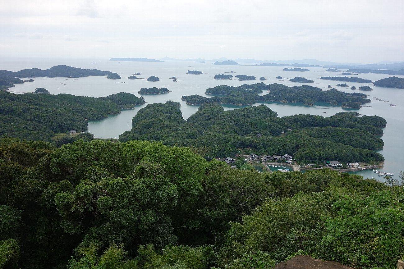九十九島パールリゾート_c0112559_08171489.jpg
