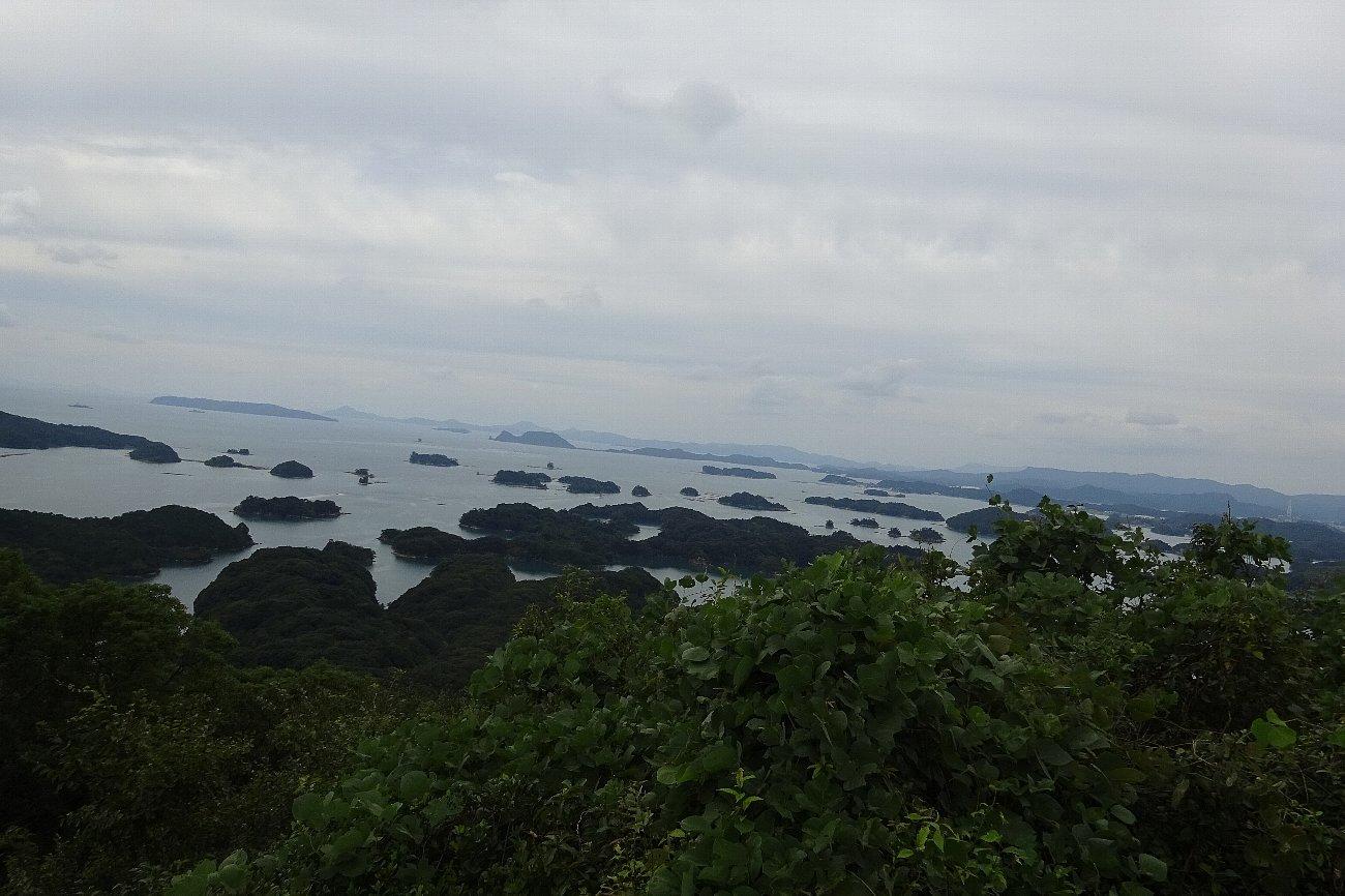九十九島パールリゾート_c0112559_08173394.jpg