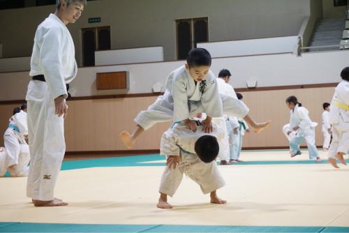 2019 練習始め_b0172494_19501347.jpg