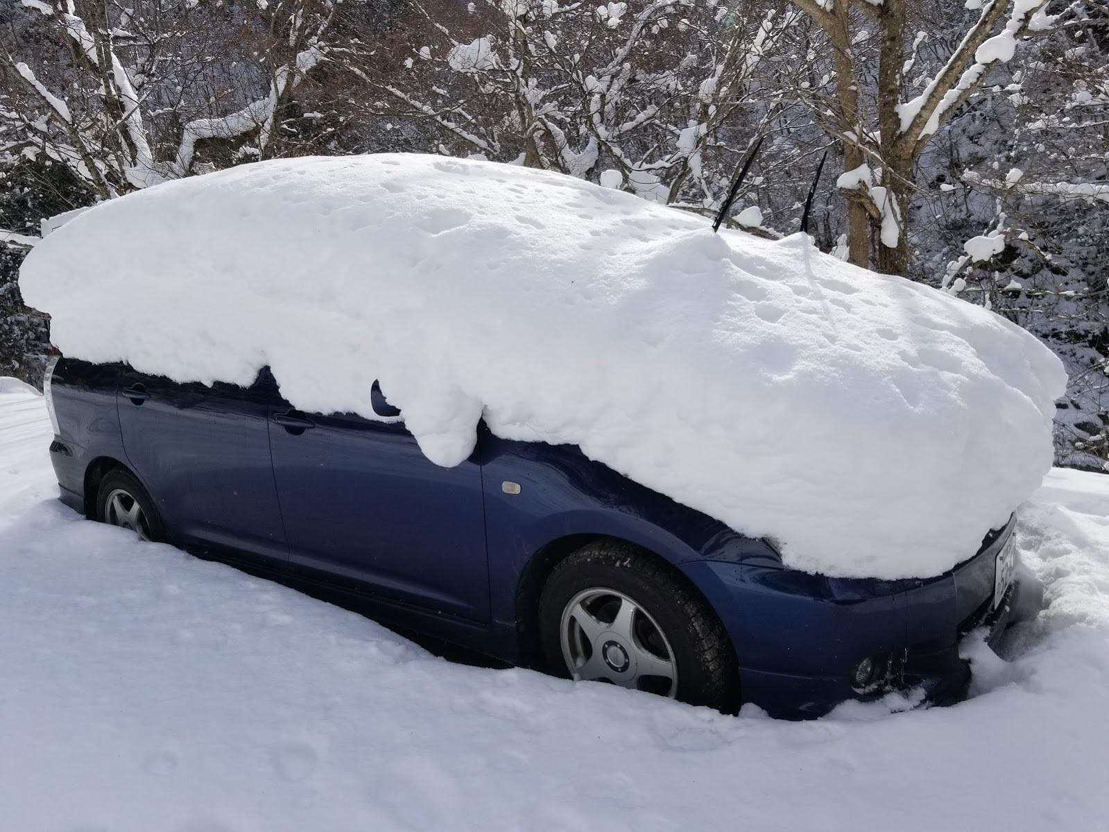冬合宿「笠ヶ岳西尾根」  ~おつかれ!~_d0237801_23404250.jpg