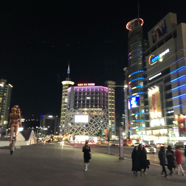 18年12月 ソウル12☆クァンヒ市場でショッピング_d0285416_07245569.jpg
