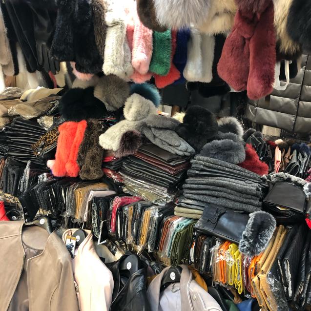 18年12月 ソウル12☆クァンヒ市場でショッピング_d0285416_07245901.jpg