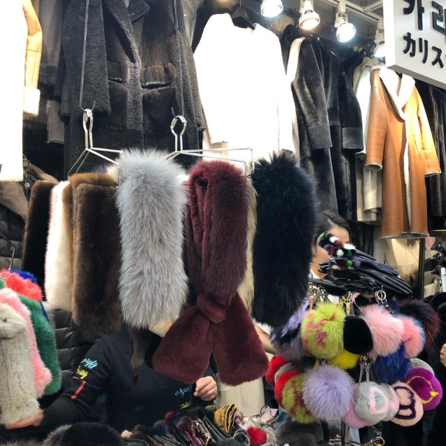 18年12月 ソウル12☆クァンヒ市場でショッピング_d0285416_07255504.jpg