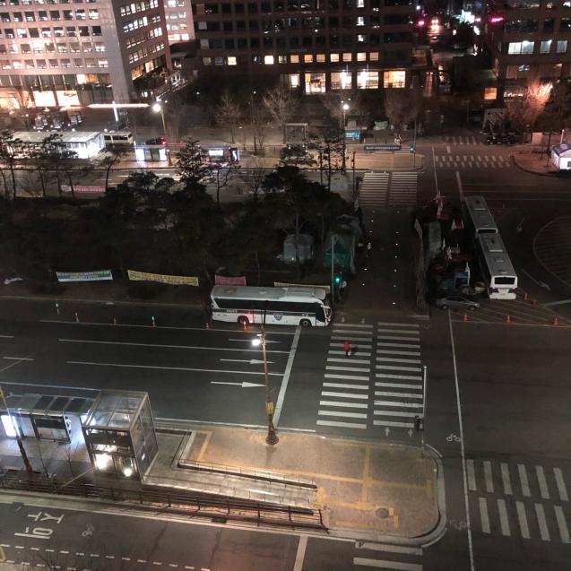18年12月 ソウル13☆始発電車で帰国_d0285416_07323468.jpg
