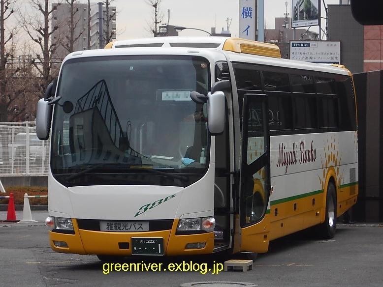 雅観光バス 所沢202を1_e0004218_20562098.jpg