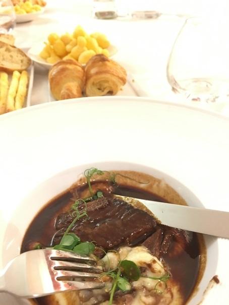 教室ツアーin Piemonte4日目④ お腹いっぱいだけど豪華ディナー。_d0041729_15053578.jpg
