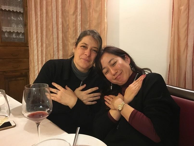 教室ツアーin Piemonte4日目④ お腹いっぱいだけど豪華ディナー。_d0041729_15060588.jpg