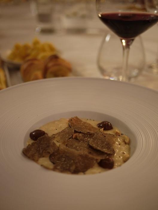 教室ツアーin Piemonte4日目④ お腹いっぱいだけど豪華ディナー。_d0041729_15185933.jpg