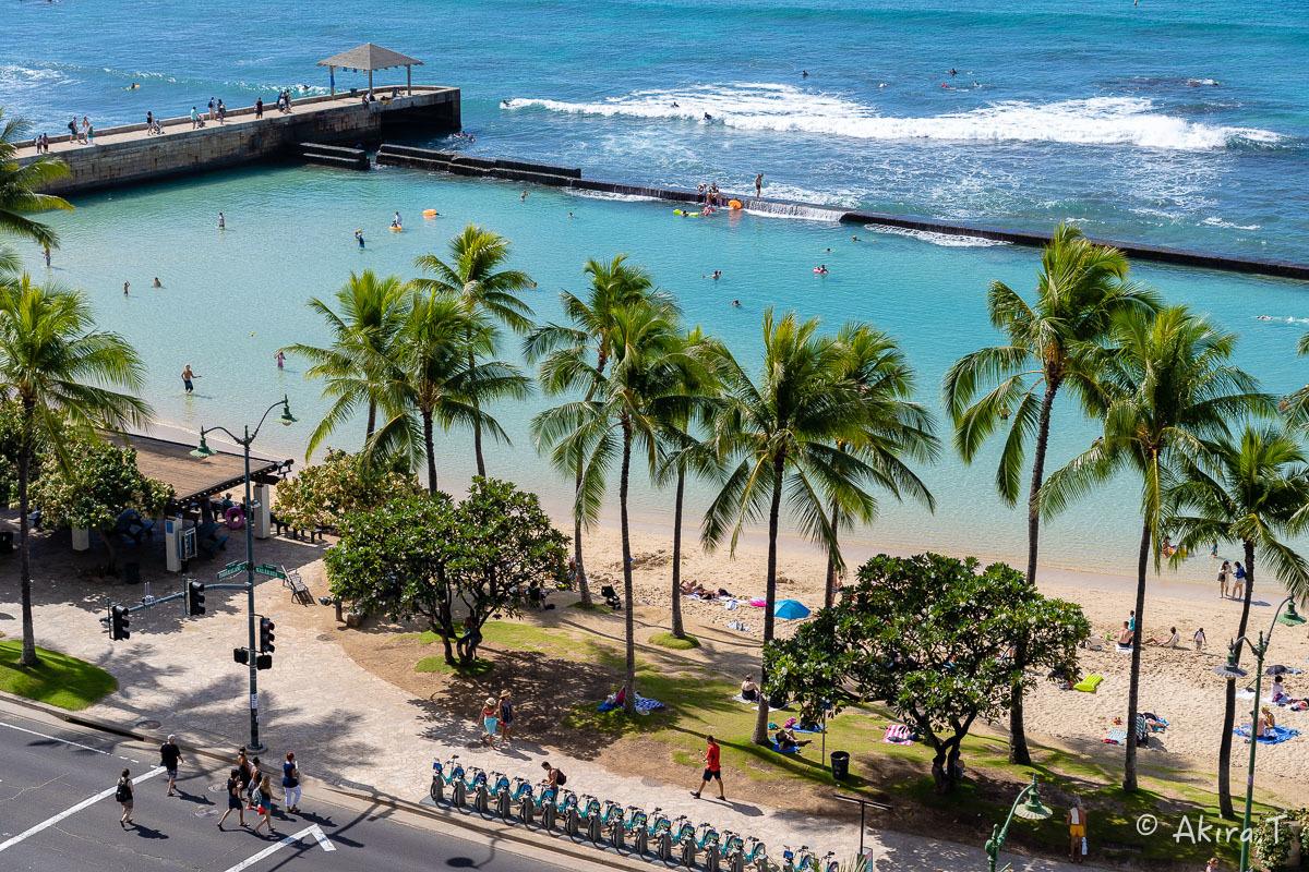 ハワイ -9-_f0152550_22515442.jpg