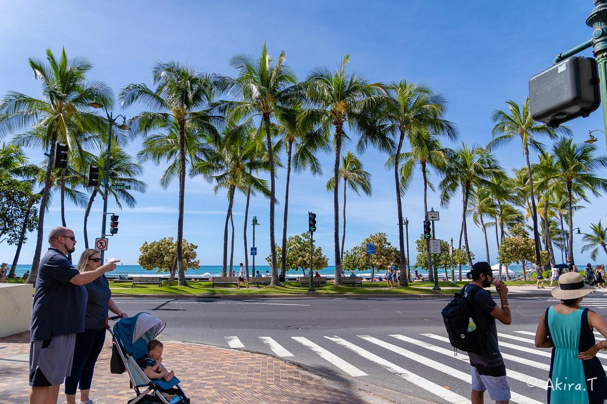 ハワイ -9-_f0152550_22520577.jpg