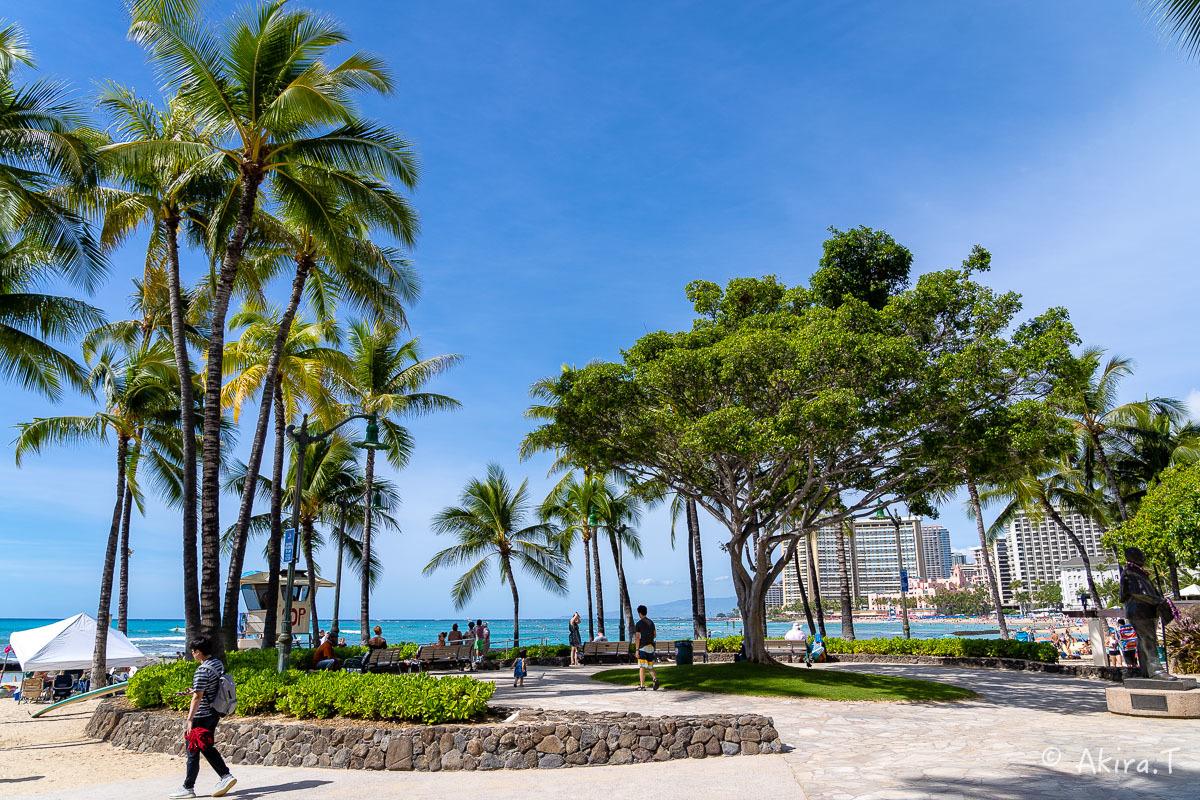 ハワイ -9-_f0152550_22523036.jpg