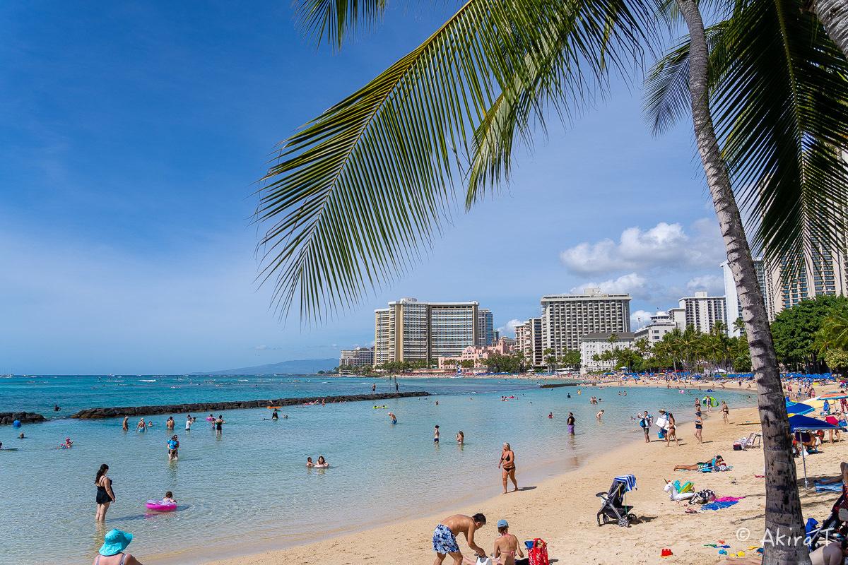 ハワイ -9-_f0152550_22525478.jpg