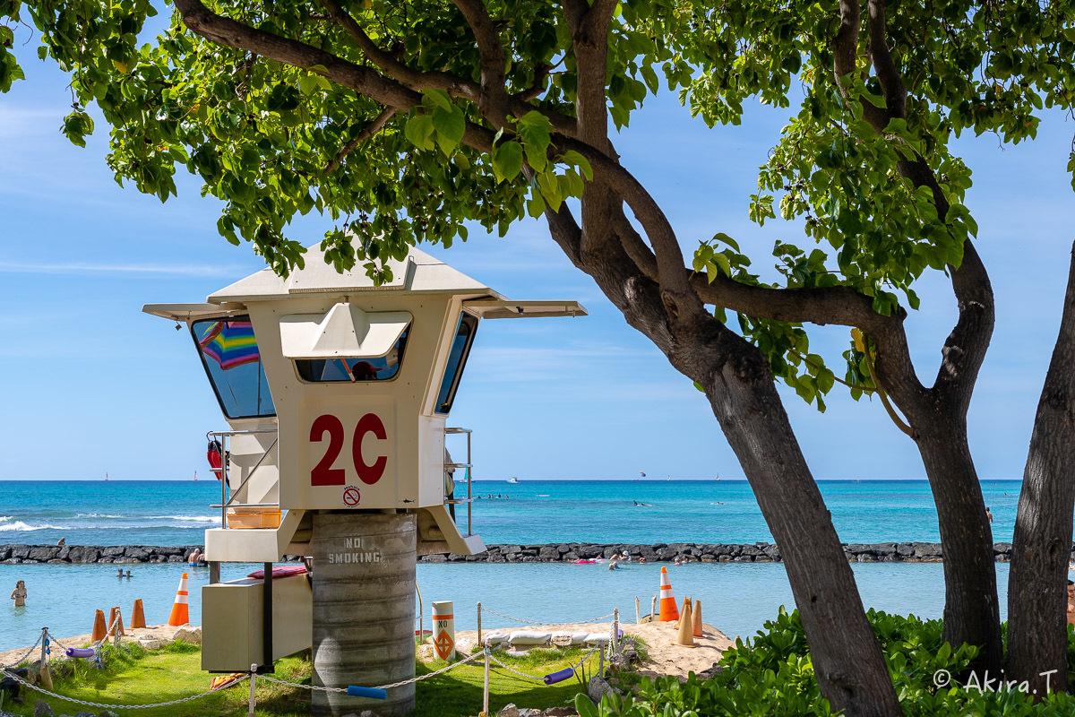 ハワイ -9-_f0152550_22555260.jpg
