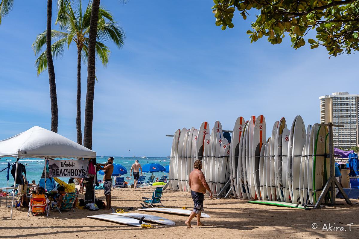ハワイ -9-_f0152550_22570870.jpg