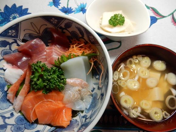 '19,1,10(木)海鮮丼とシンガポール旅!_f0060461_05014138.jpg