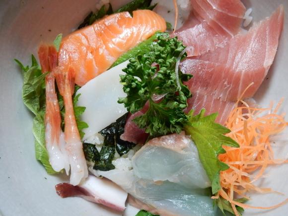 '19,1,10(木)海鮮丼とシンガポール旅!_f0060461_05020695.jpg