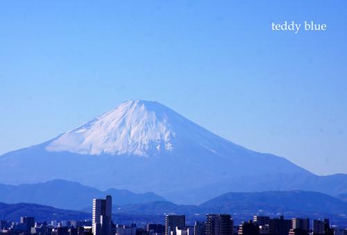 Hello, Mt. Fuji!  ハローMr.フジヤマ!_e0253364_09455366.jpg
